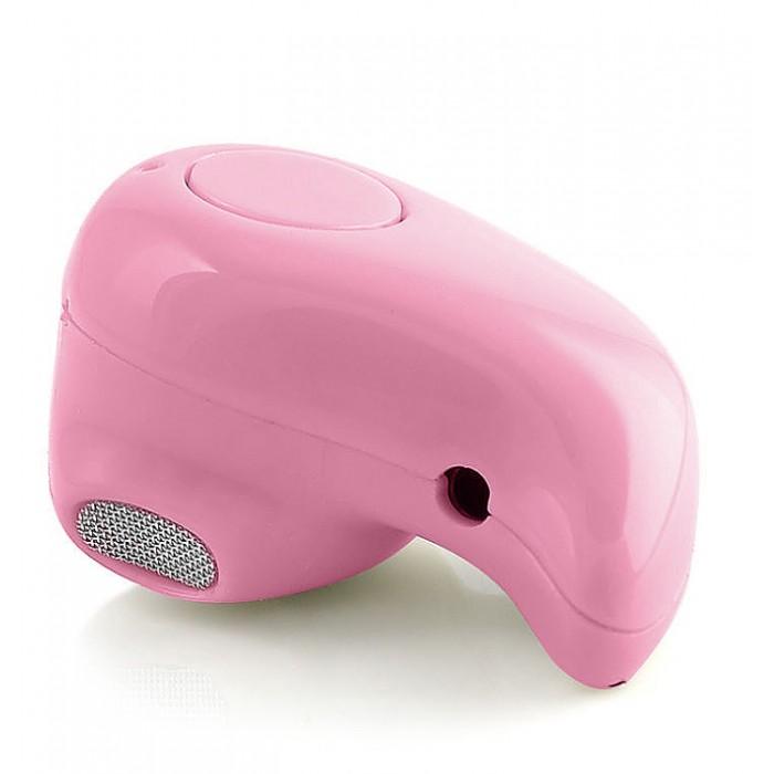 Mini Wireless Bluetooth 4.0 Earphone Stereo In-Ear Sports Headset Earpiece -