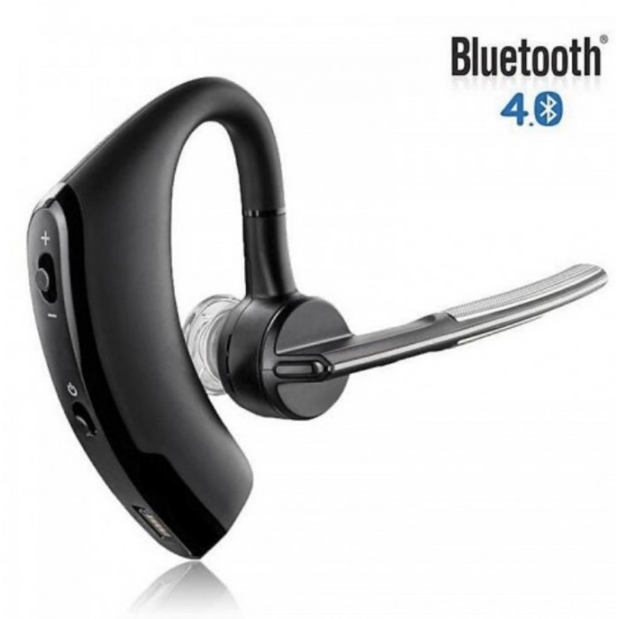 V8 In-Ear Wireless Bluetooth Stereo Headset Earphones